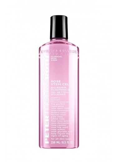 Peter Thomasroth PETER THOMAS ROTH Rose Stem Cell Bio-Repair Cleansing Gel 250 ml Renksiz